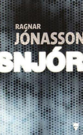 Snjór de Ragnar Jónasson 2016