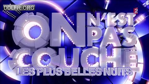 On n'est pas couché Les plus belles nuits uptobox torrent streaming 1fichier uploaded