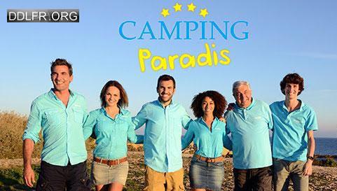 Camping Paradis La famille sans parents