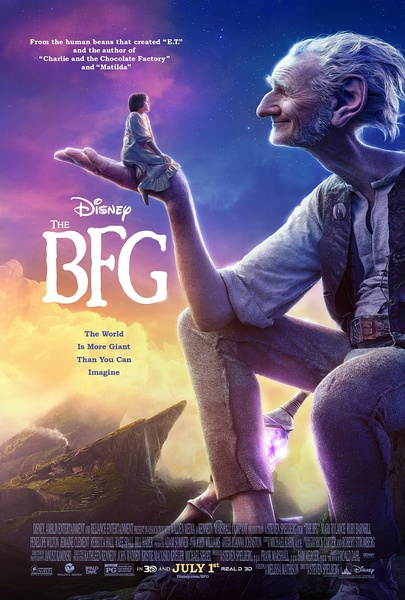 The BFG 2016 HDCAM x264 HQMic-CPG