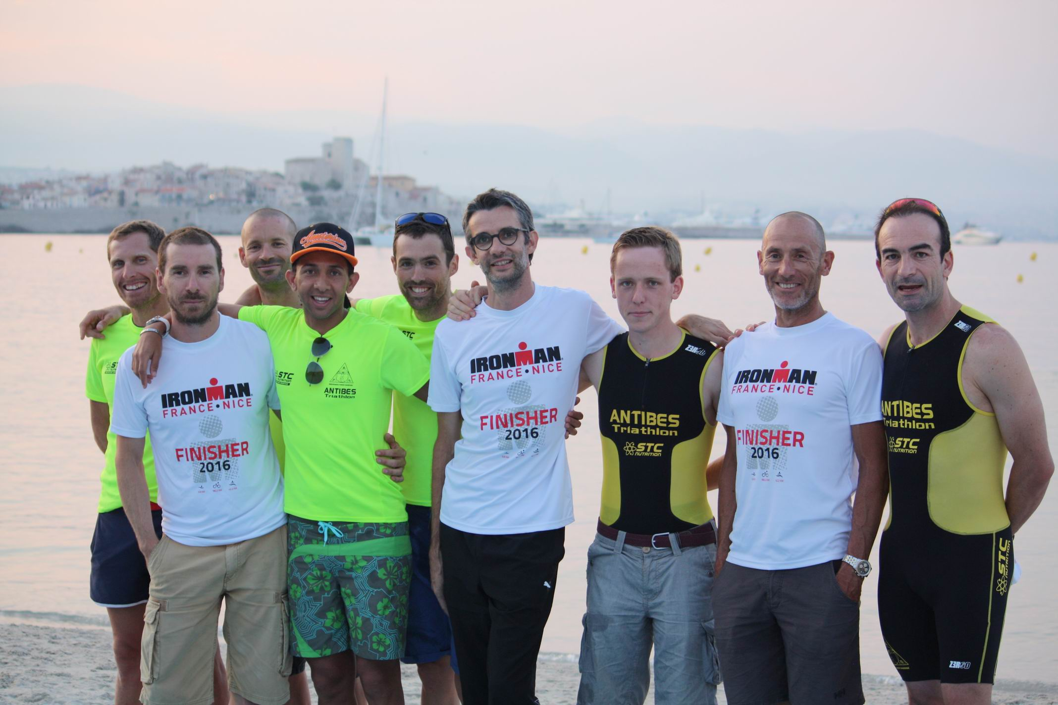 triathlon antibes