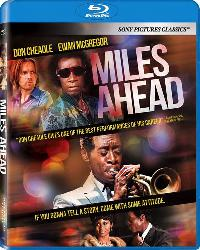 Miles Ahead (2015) poster image