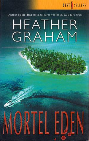 Heather Graham [ 5 Ebooks ]