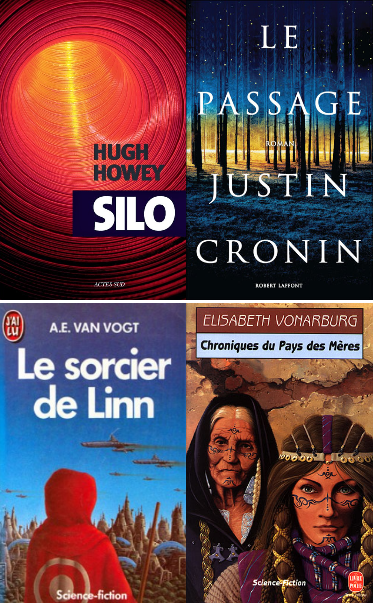 267 EPUBS GENRE POST-APOCALYPTIQUE