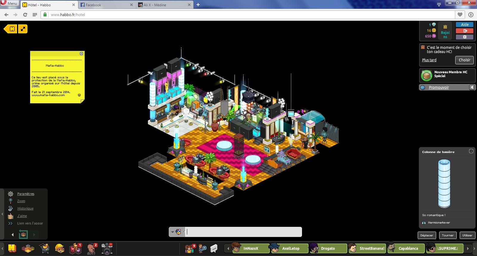 [inc0rruptible] Night club [544] (Mh) 160708040055893539