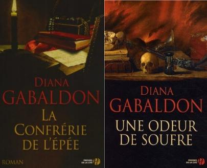 Diana Gabaldon - Série Lord John Grey