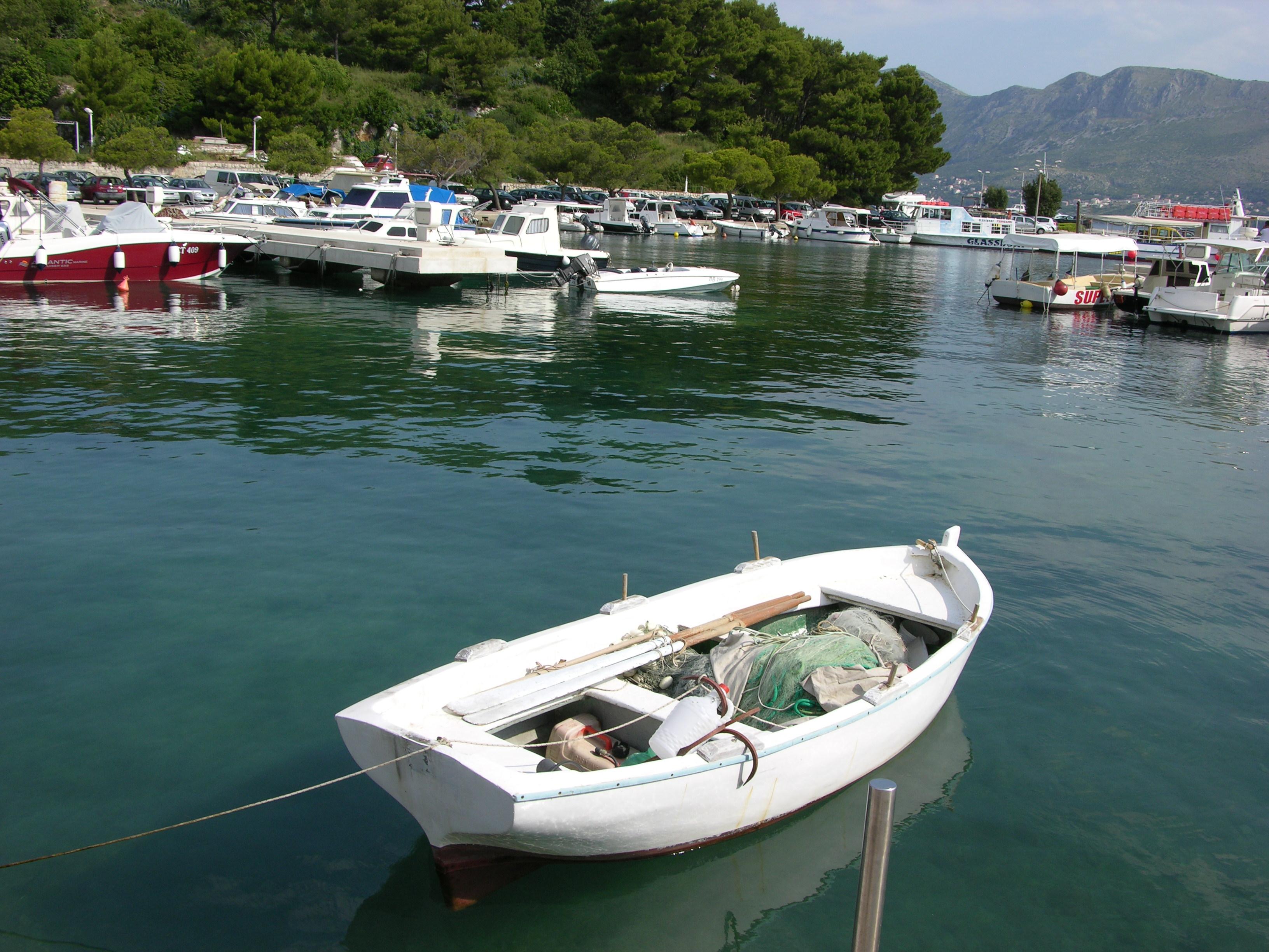 De retour de vacances en Croatie 160709110859361272