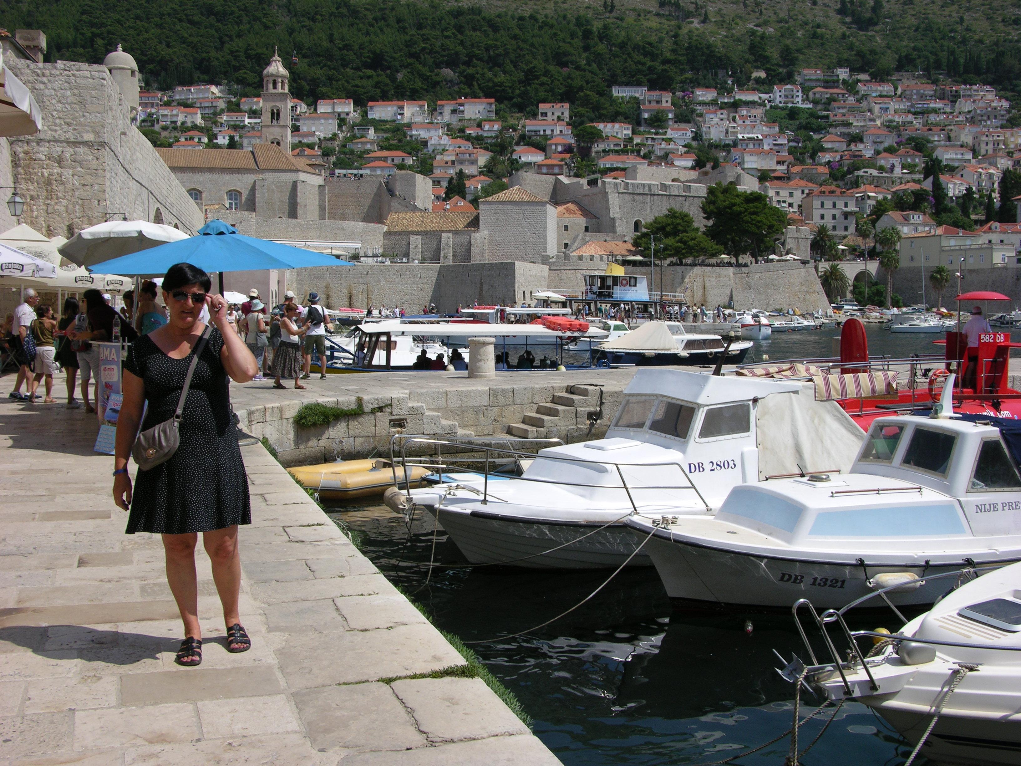 De retour de vacances en Croatie 160709111101487047