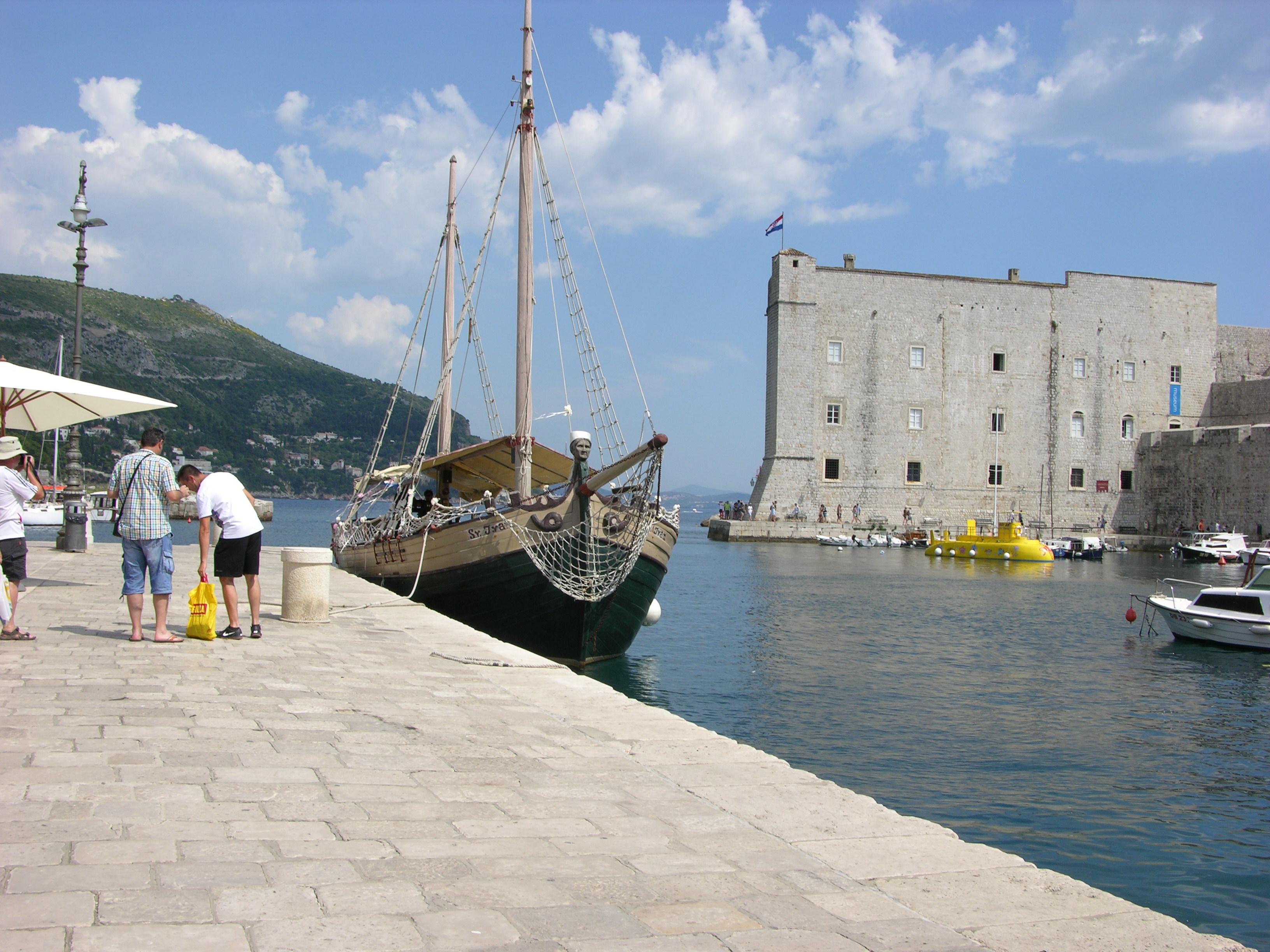 De retour de vacances en Croatie 160709111321786619