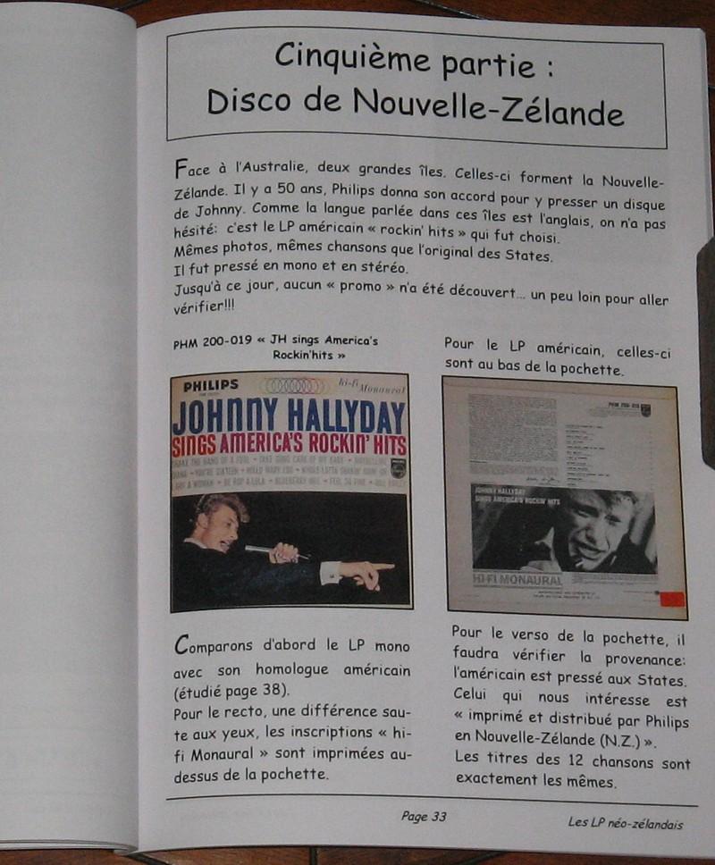 JOHNNY HALLYDAY: DISCOGRAPHIE DU BOUT DU MONDE 160710075423670091