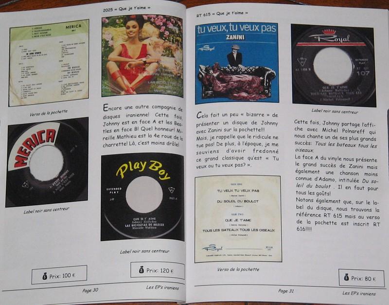 JOHNNY HALLYDAY: DISCOGRAPHIE DU BOUT DU MONDE 160710075432609228