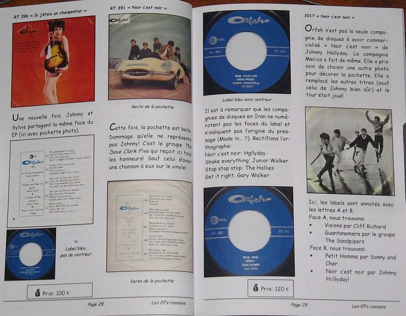 JOHNNY HALLYDAY: DISCOGRAPHIE DU BOUT DU MONDE 16071007543327096