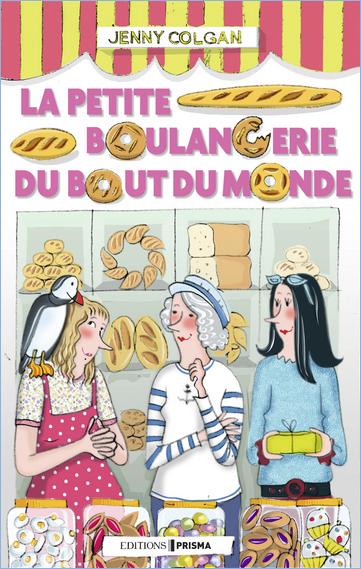 Colgan, Jenny - La petite boulangerie du bout du monde