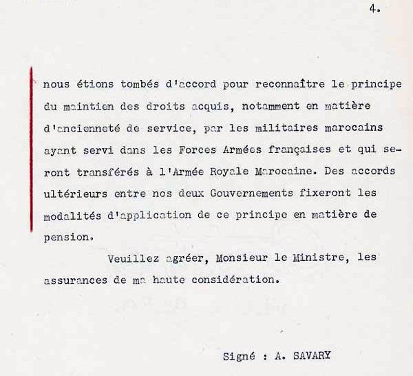 Création des F.A.R. - 14 mai 1956 160713022502661002