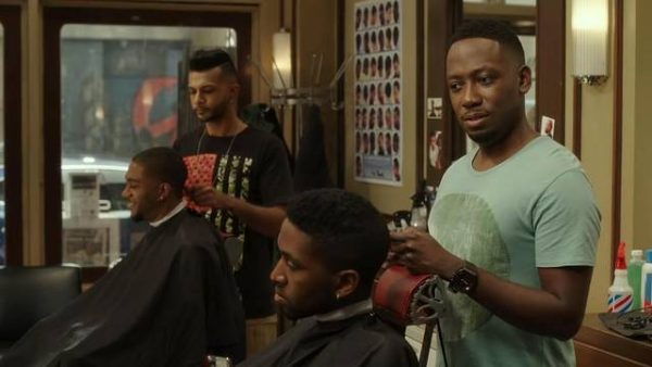 Barbershop: The Next Cut (2016) image