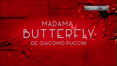 Madame Butterfly HDTV