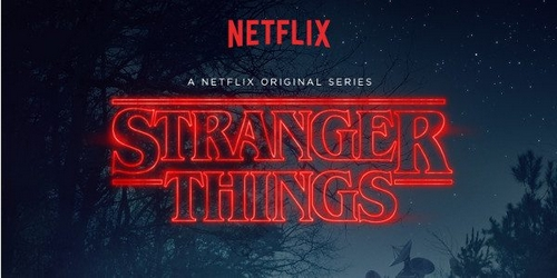 Stranger Things S01 complète Vostfr