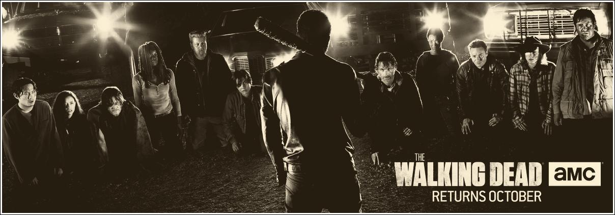The Walking Dead France