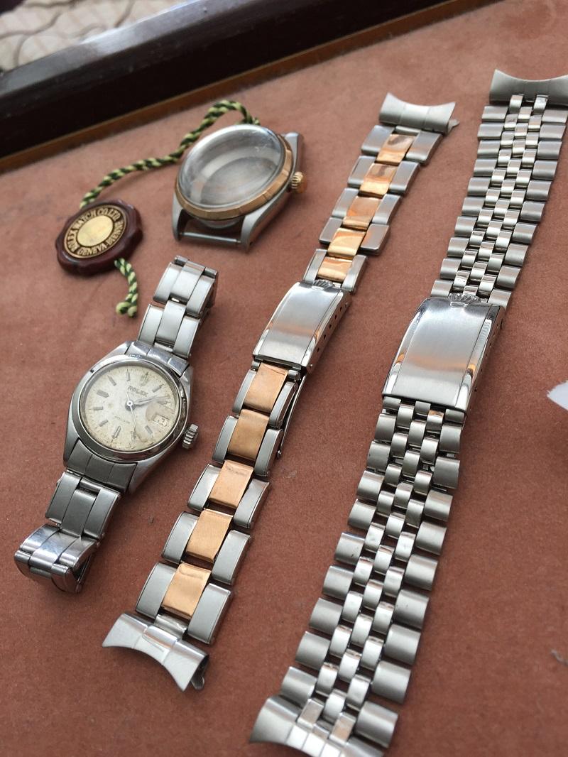 Rolex Des Lot Coin BoiteBraceletsMontre Affaires PXiTZkuO
