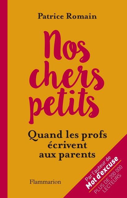 Nos Chers Petits - Patrice Romain