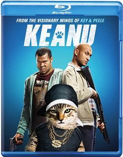 Keanu(2016) poster image
