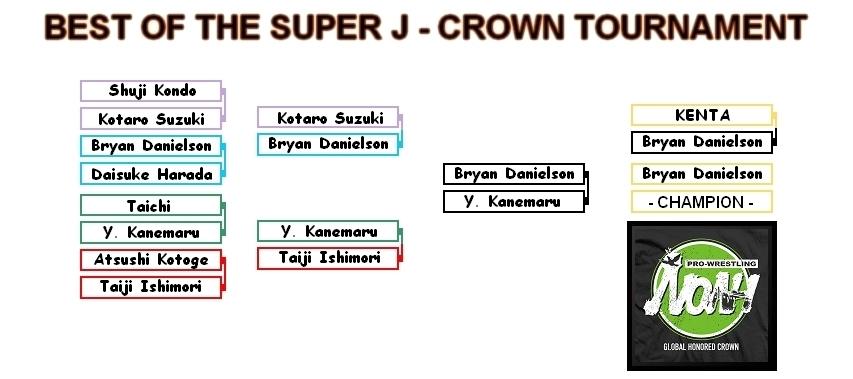 6 Super J-Crown NOAH