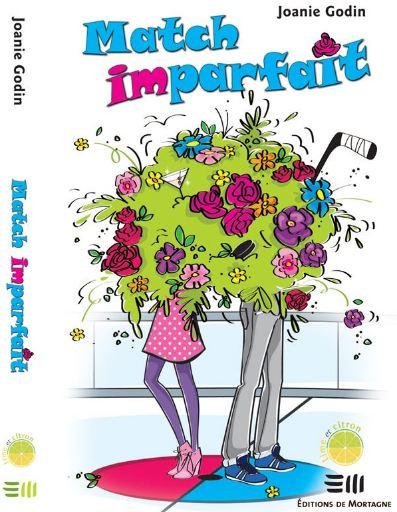 Match imparfait - Joanie Godin
