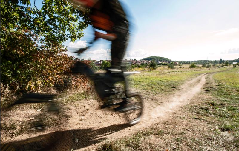 Kuberg Freerider : Un engin à mis chemin entre BMX et moto électrique ! Par Fabien (buzzecolo.com)                                          160725035020687738