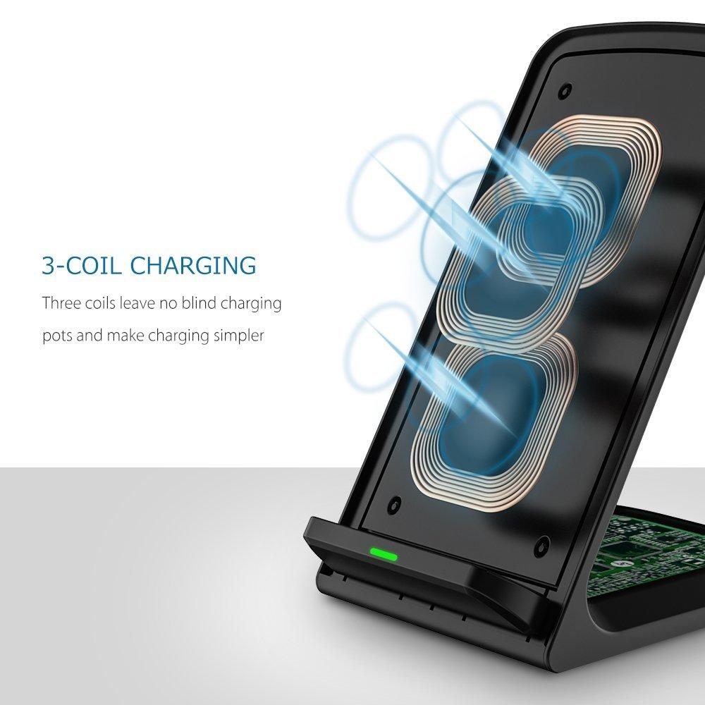 test chargeur smartphones induction sans fil qi seneo tests et bons plans pour consommer. Black Bedroom Furniture Sets. Home Design Ideas