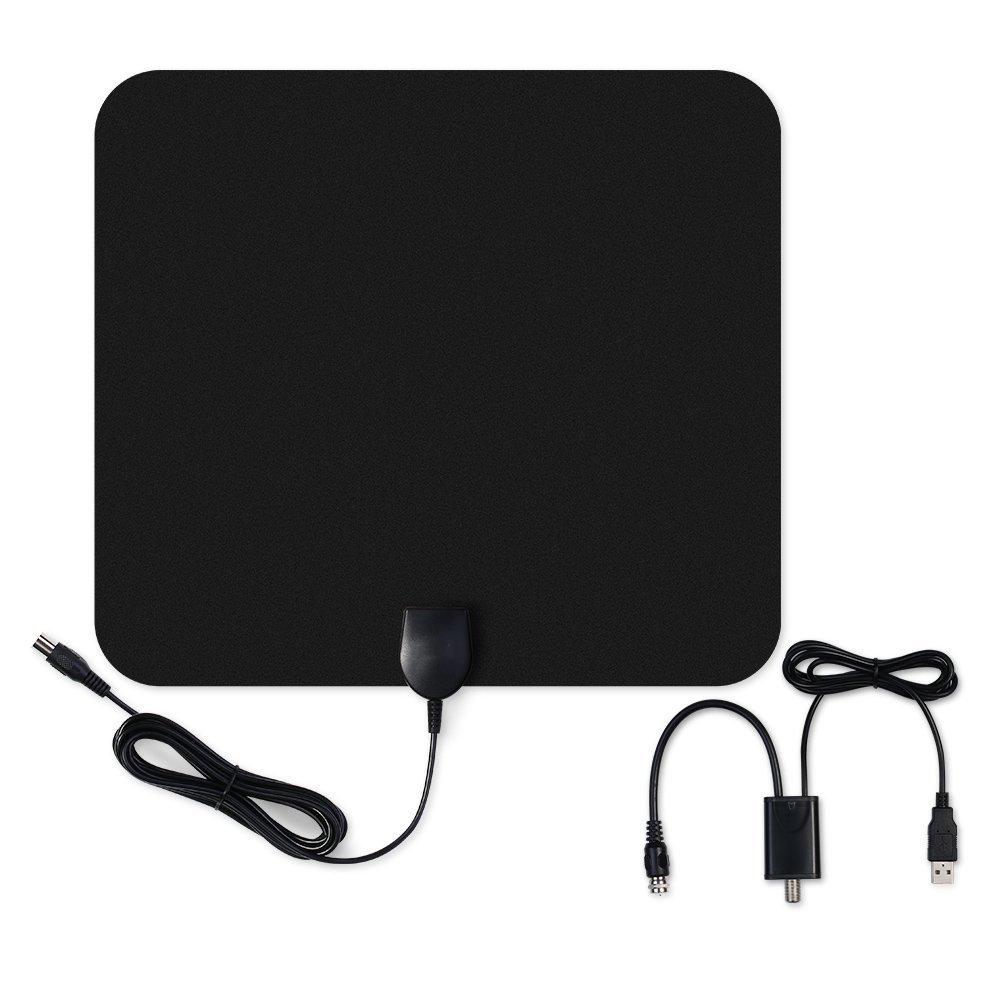 test antenne tv num rique hdtv d 39 int rieur ultraplate tests et bons plans pour consommer malin. Black Bedroom Furniture Sets. Home Design Ideas
