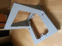 ITOPIE DIY - première imprimante 3D Mini_160730124602916514