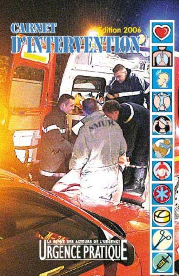 télécharger Carnet d'intervention Urgence Pratique
