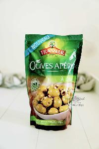 olive tramier