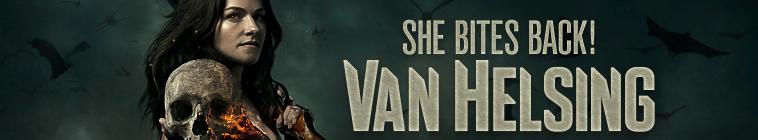 Poster for Van Helsing