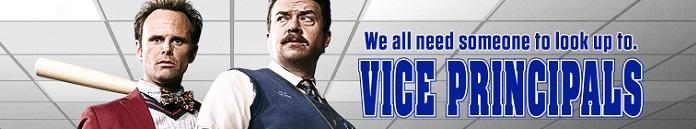 Vice Principals S02E05 1080p AMZN WEB DL DDP5 1 H 264 NTb