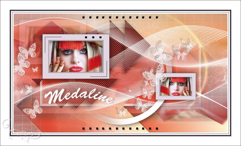Médaline (PSP) 160802065926920412