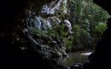 Grotte sans âme