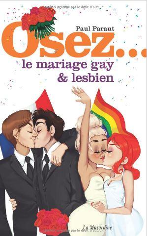 télécharger Osez le mariage gay et lesbien