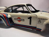 Porsche 935 Martini - 1976 Ichx Tamiya 1/12 Mini_160807070046696377