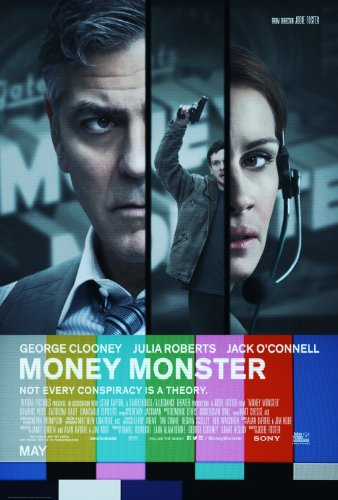 Money Monster (2016) poster image