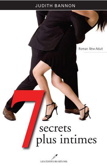télécharger 7 secrets plus intimes - Judith Bannon