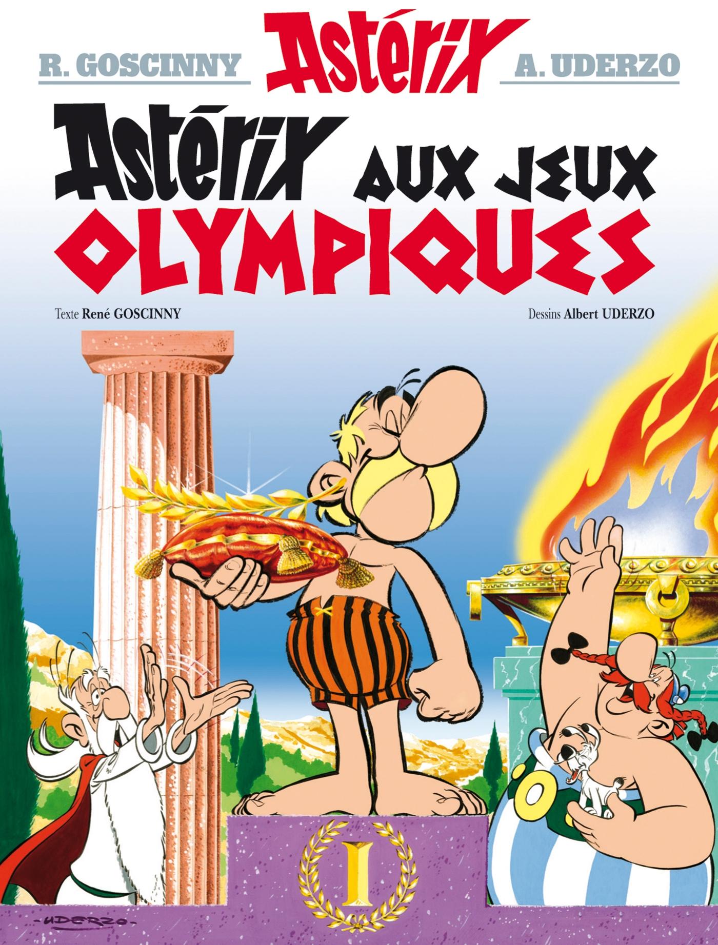 Asterix - T01 à T13 - Version Numerique - CBR