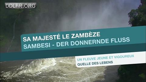 Sa majesté le Zambèze