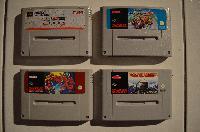 [VDS] quelques jeux NES et SNES, du complet et du loose en FR et JAP Mini_160812041644447271