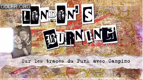 London's Burning Sur les traces du punk avec Campino