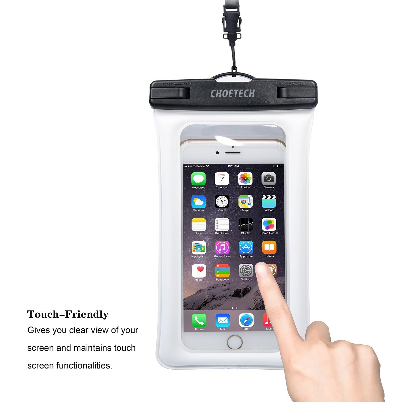 Test housse smartphone tanche 30 m tres tests et for Housse etanche smartphone