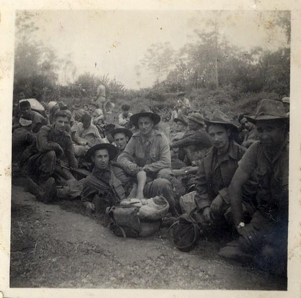 la vie d'un gendarme en poste en Indochine en 1948 160814073424504428