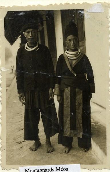 la vie d'un gendarme en poste en Indochine en 1948 160814110146404204