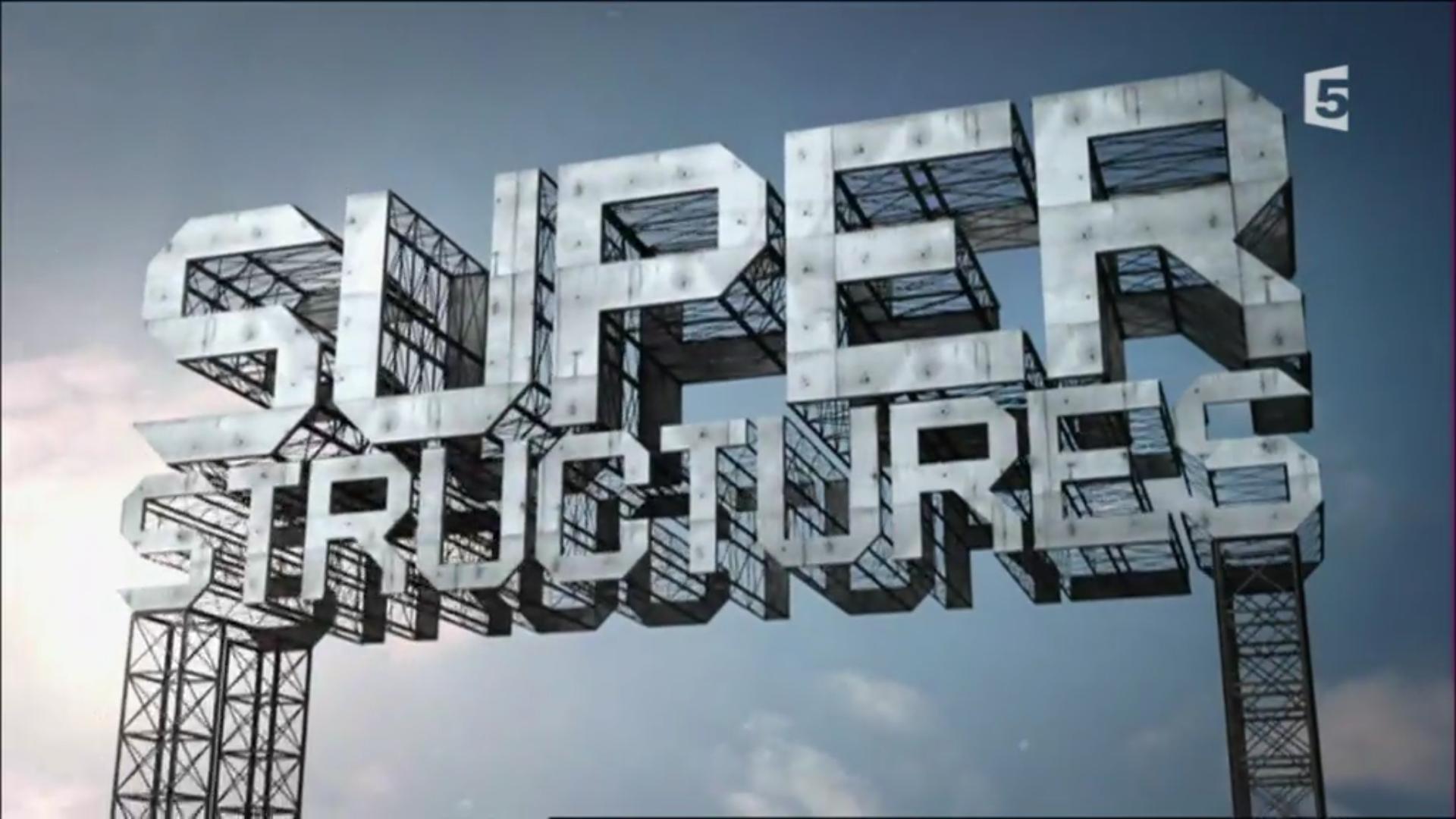 Superstructures – L'arche écologique DOCUMENTAIRE 2016
