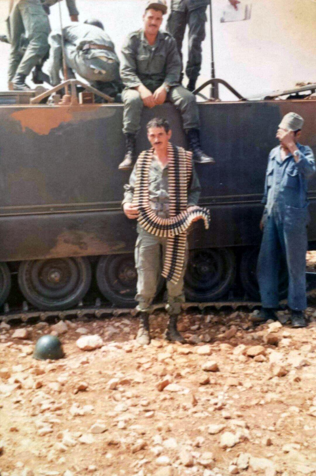 Le conflit armé du sahara marocain - Page 9 16081505164268626